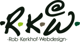 RKW Studio - Rob Kerkhof Webdesign Enter