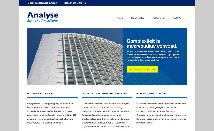 Analyse Business Consultants